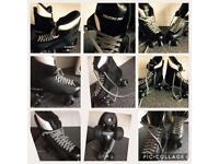 Roller skates Men's size 10 - £40