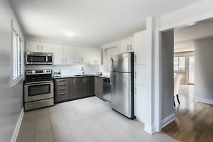Large Renovated 3 Bedroom Homes - $1,676