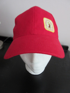 New hats:  Alexander Keith`s Amber Ale  / Mustang