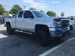 2016 HD 2500 Double cab custom over $20000 in accessories