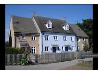 3 bedroom house in Turing Court, Ipswich, IP5 (3 bed)