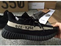 YEEZY BOOST 350 V2 Olive Green with Receipt!