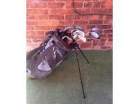 Mens full golf set