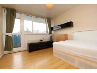 3 ROOMS WITH BALCONIES IN NEWLY REFURBISHED APARTMENT!!!