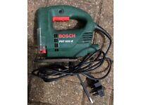 Bosch PST 650 E Jigsaw