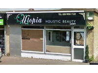 Beauty Salon For Sale
