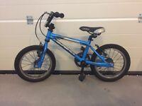 Isla Bikes - Cnoc 14 (Blue) £105