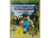Minecraft Xbox One Full Game + Builders Pack Download