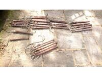 Original Sash Window Weights Cast Iron various weights available