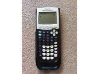 Calculator TI-84 Plus For Sale