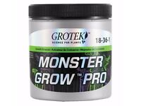GROWTEK Monster GROW PRO 18-36-1
