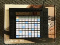 Ableton Push MKI Boxed