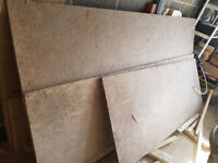 OSB board 18mm