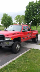 1997 Dodge Power Ram 3500 Pickup Truck