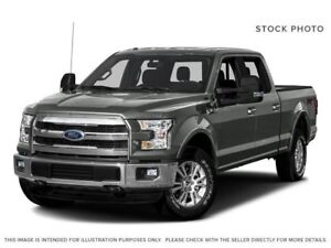 2016 Ford F-150 XLT Sport W/ Ecoboost, Sport Cloth Seating