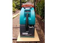 Hydromist Carpet Cleaning Machine