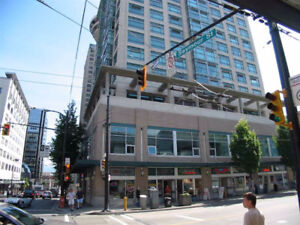 Conference Plaza-237sf OFFICE STRATA FOR SALE 208 - 515 W Pender