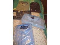 Premier gent's shirts