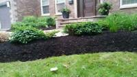 FREE QUOTES ON MULCHING & DELIVERY! Let us help you =)  SERVING