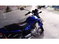 Honda CG-125 Looking to swap for another 125 - Excellent condition