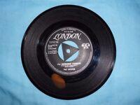 50's vinyl single batch