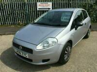 2008 fiat punto 1.2 very low mileage immacualte example