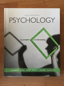 Psychology Textbook
