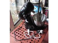 Kenwood Patissier food mixer