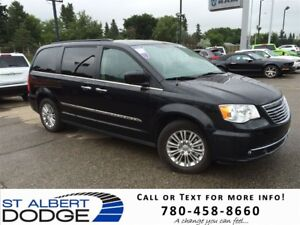 2015 Chrysler Town & Country TOURING | DVD | LEATHER | BACK CAM