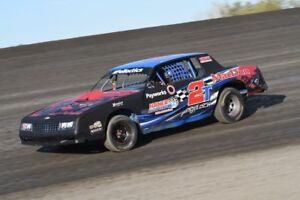 Pure Stock Race Ready Dirt Track Car - Brand New Race Motor!!!