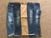 Boys jeans Age 10