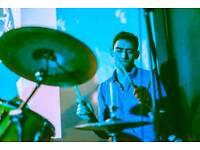 Drum lessons