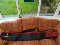 Browning rod bag