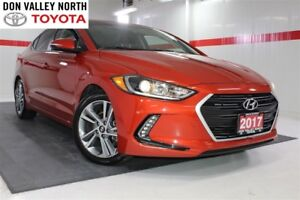 2017 Hyundai Accent GLS Sunroof Btooth BU Camera Cruise