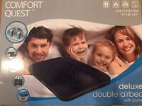 Double Airbed