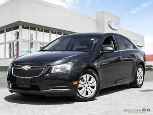 2014 Chevrolet Cruze $90 b/w | 1LT | USB | Remote Start | Blueto