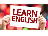 Learn English for free. Skill swap. Wollaton Nottingham