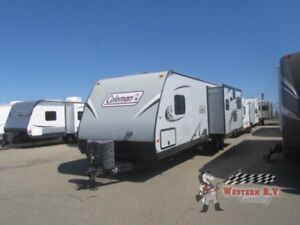 2015 Dutchmen RV Coleman Explorer 305RE