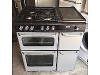 Newhome range cooker 90cm
