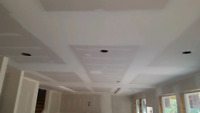 Drywall Taper for Hire