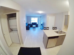 BRAND NEW 2BEDROOMS 2BATHROOMS FOR RENT ALL INCLUSIVE