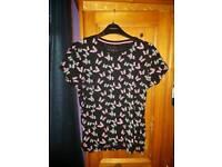 Womens T-shirts/tops