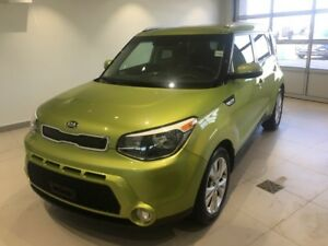 2015 Kia Soul EX (AUTO, FOG LIGHTS, BLUETOOTH)