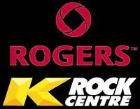 Rogers K-Rock Centre - Now Hiring - Food and Beverage
