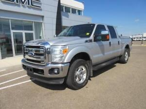 2011 Ford SuperDuty F-250 XLT. Text 780-205-4934 for more inform