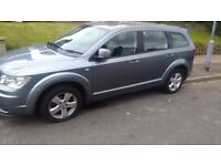 Superb car 09 plate silver long mot