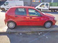 Fiat Punto £430