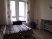Room with own bathroom for rent, 16 m^2, 115£ pw, Dennistoun G31, great for students!