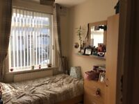 Furnished Clean & Tidy Single room for rent