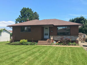 Renovated 3 Bedroom Home in Edgewater Park Available Immediately